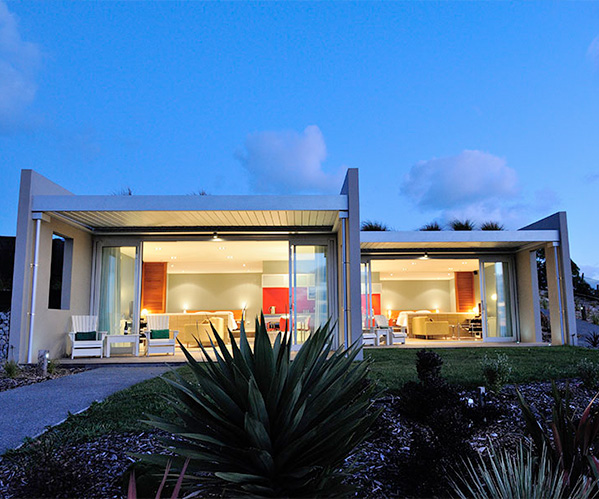 216 Luxury Accommodation Auckland