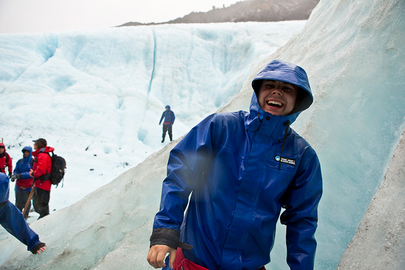 Luxury Escapes - New Zealand Tours Franz Josef Glacier