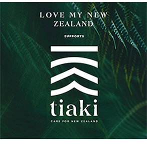 New Zealand Tourism Sustainability Commitment