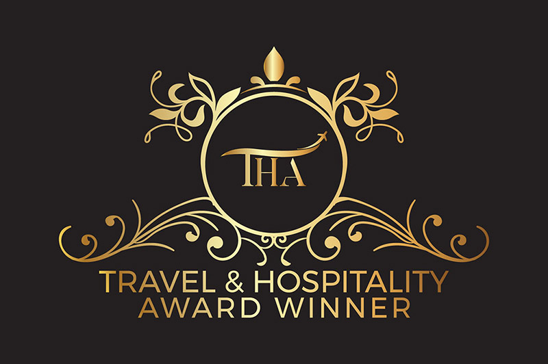 2018 NZ Travel and Hospitality Award Winner
