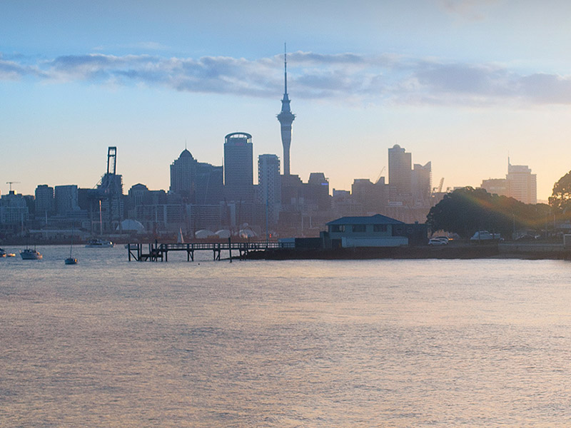 Luxury Escapes Auckland Arrival Private Luxury Tour