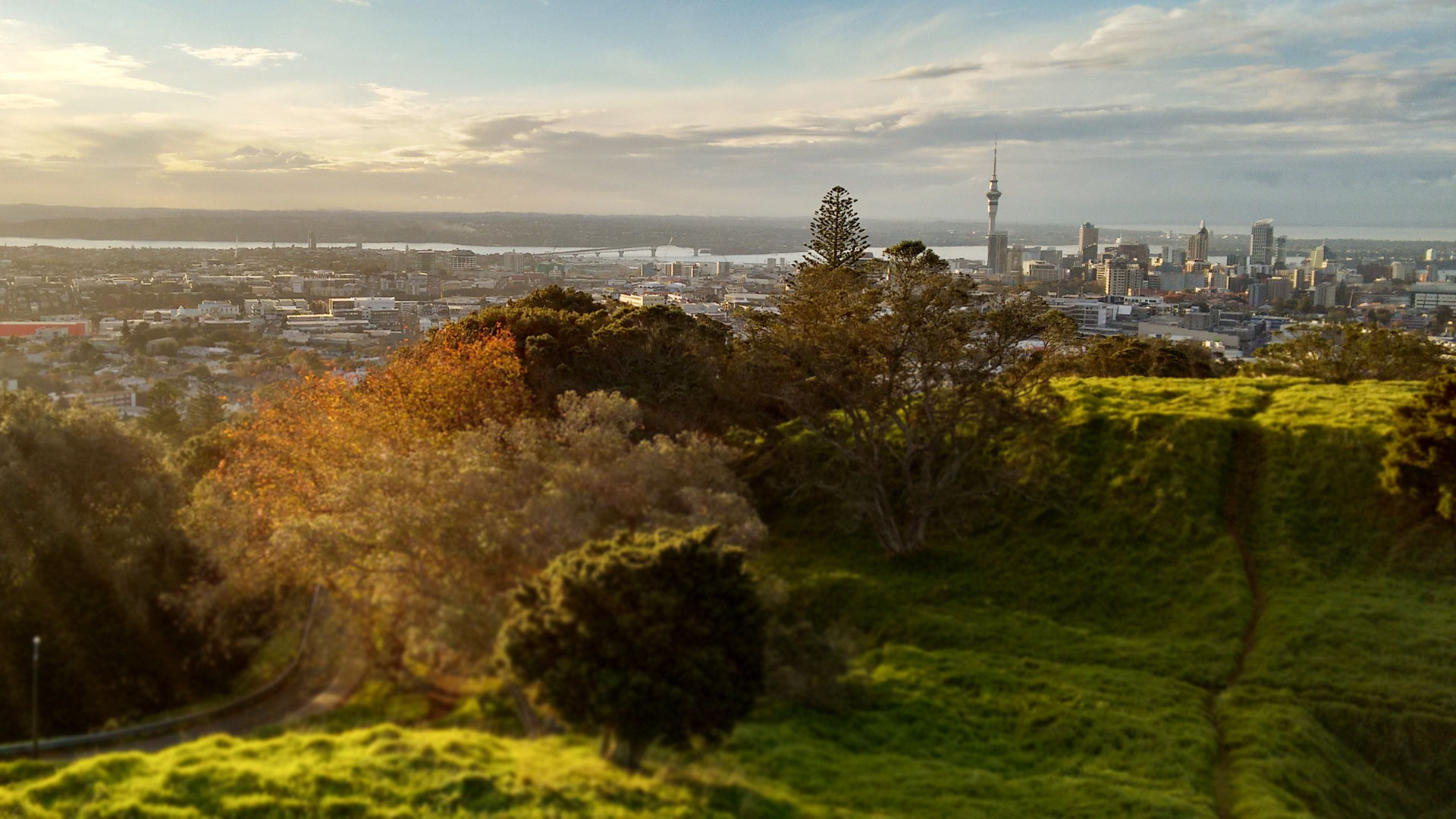 Overnight Stay Luxury Escapes Auckland NZ.