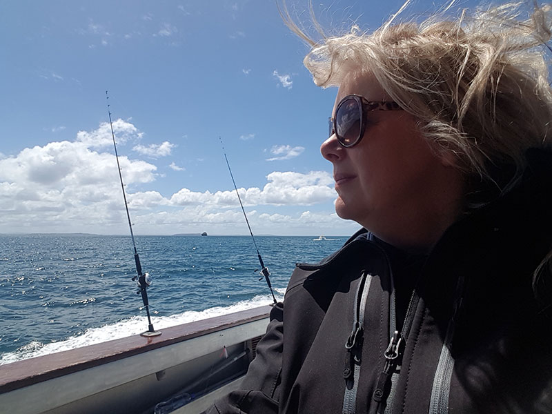 Luxury Escapes Auckland Fishing Trips
