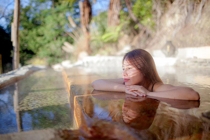 Thermal Hot Pools Luxury Escapes