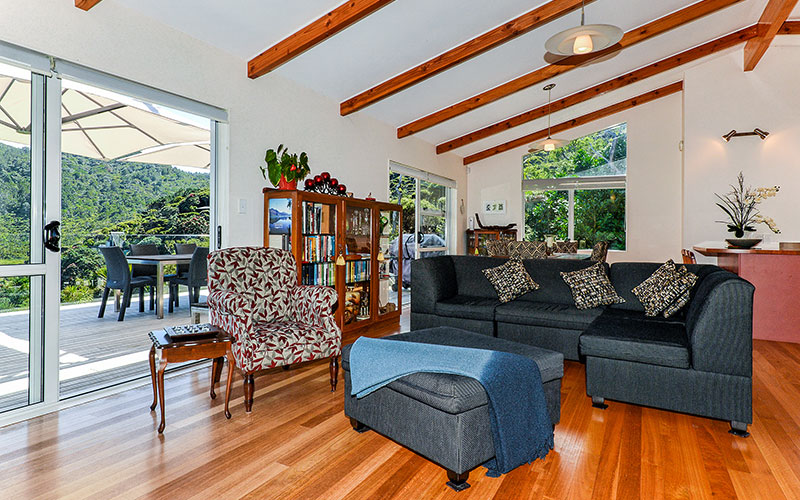 Piha Beach Boutique Accommodation Auckland