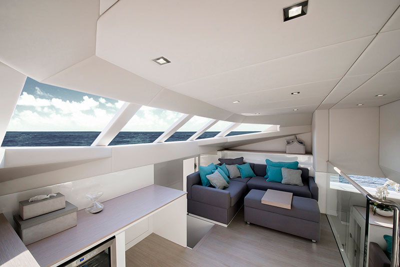 Auckland Luxury Boat Charters - Superyacht Cruises From Auckland