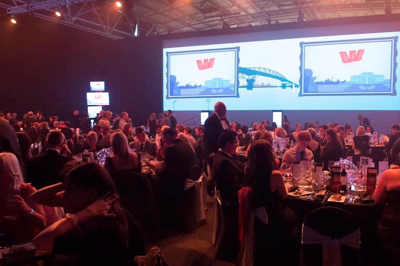 Westpac Business Awards Auckland Finalists