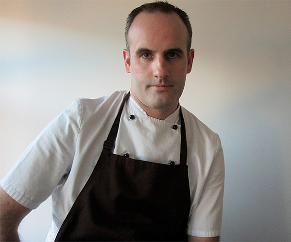 Top Private Chef Auckland Jono Beattie