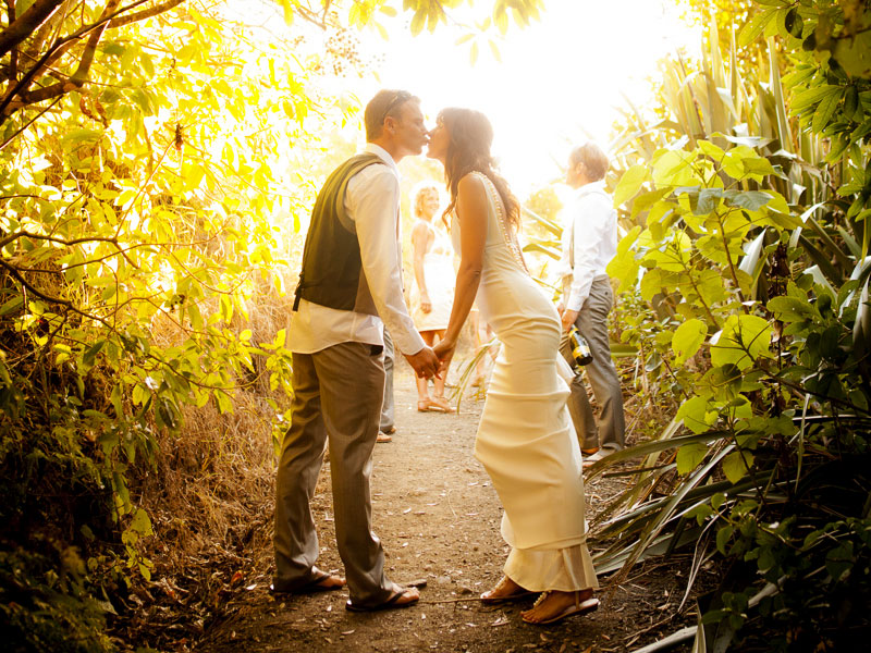 Romantic Weddings - Wedding Venues Auckland