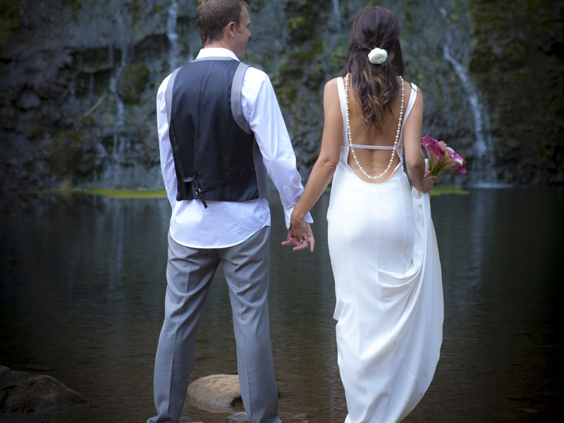 Wedding Venues Auckland - Weddings & Vow Renewals