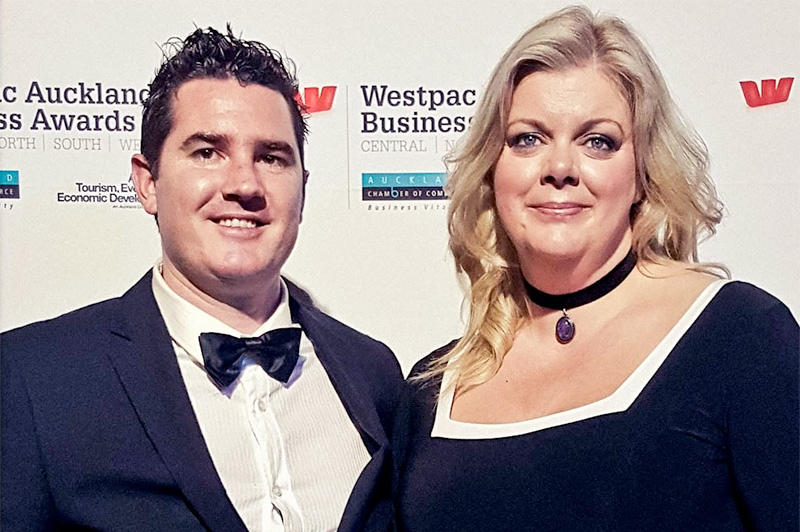 Westpac Auckland Business Awards Finalist Love My New Zealand